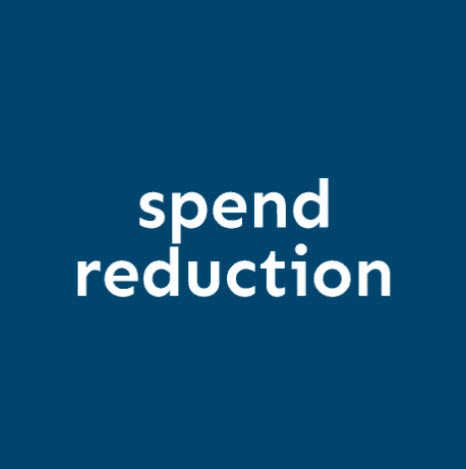 Spend Reduction